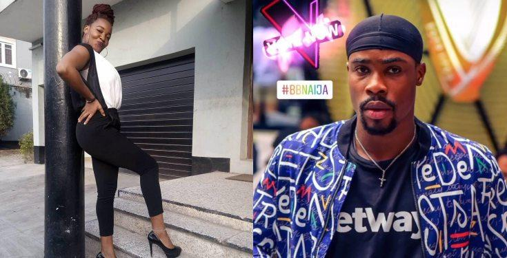Keep your fake friendship – Lucy tells Neo (Video)