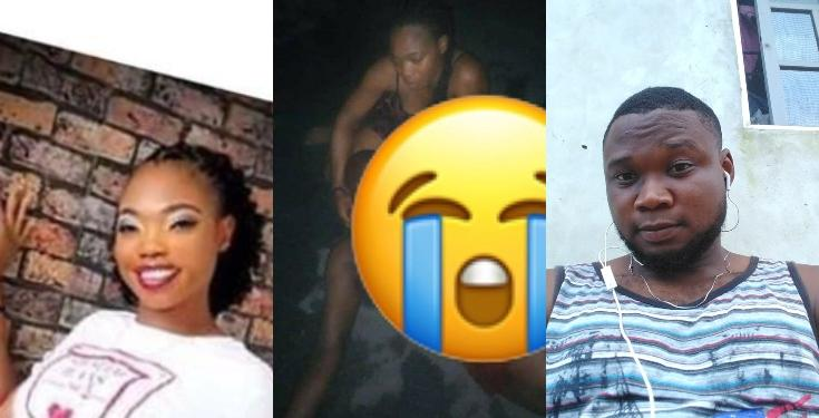Lady stabs boyfriend to death