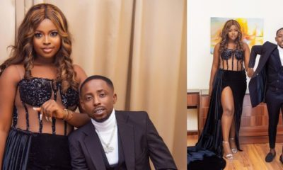 Rapper Erigga set to walk down the aisle with longtime girlfriend
