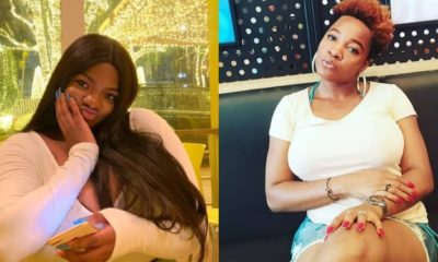 We need new men in the house – Dorathy, Lucy appeal to Biggie (Video)