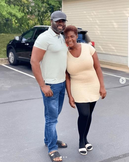 Mercy Johnson 9th wedding anniversary