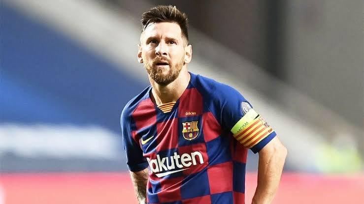 "Barcelona President says Messi is ""untouchable"""