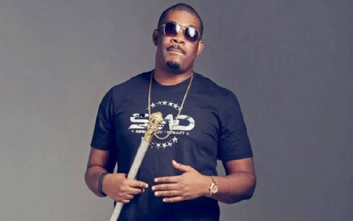 Don Jazzy replies Nengi