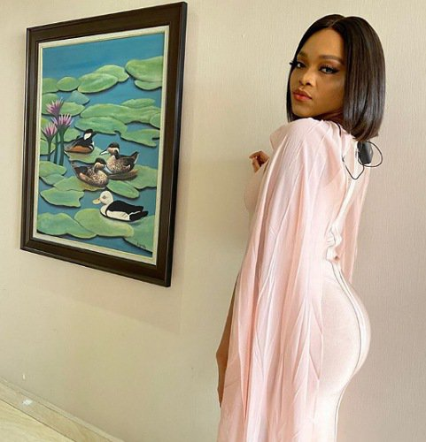 Lilo cries out after eviction
