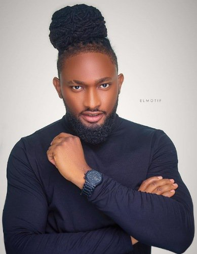 Uti Nwachukwu Celebrates Birthday