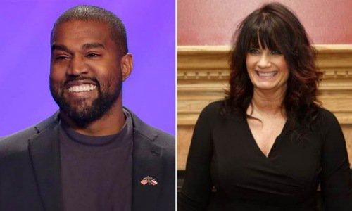 Kanye West Picks Tidball