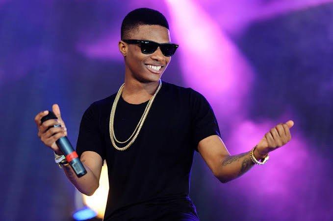 Wizkid 2 Billion Streams On Spotify