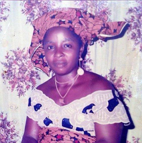 Anita Joseph remebers mum