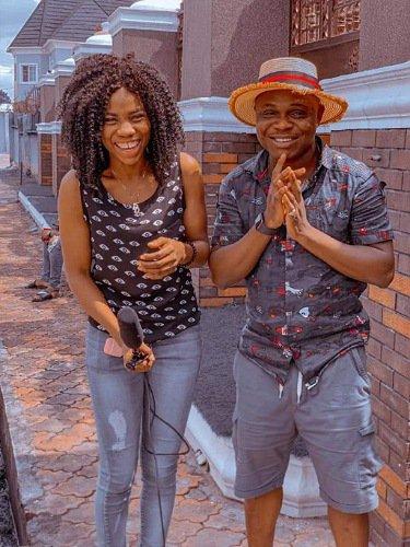 Nigerians blast comedians
