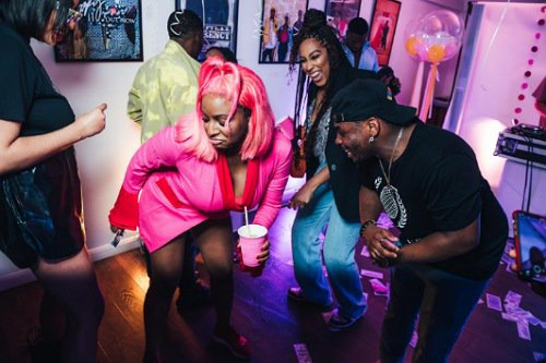 """""""I have the hottest album"""" – DJ Cuppy"""