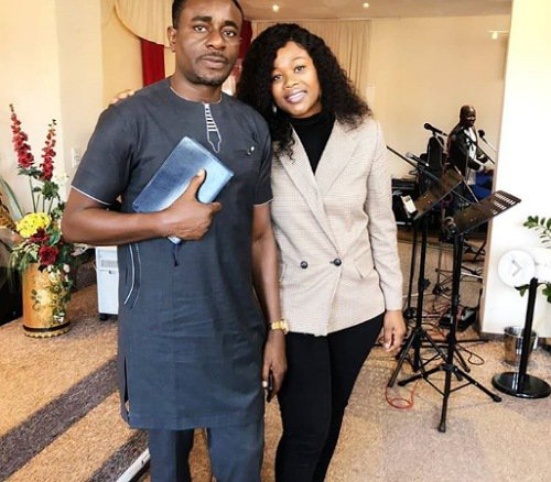 Emeka Ike praises daughter