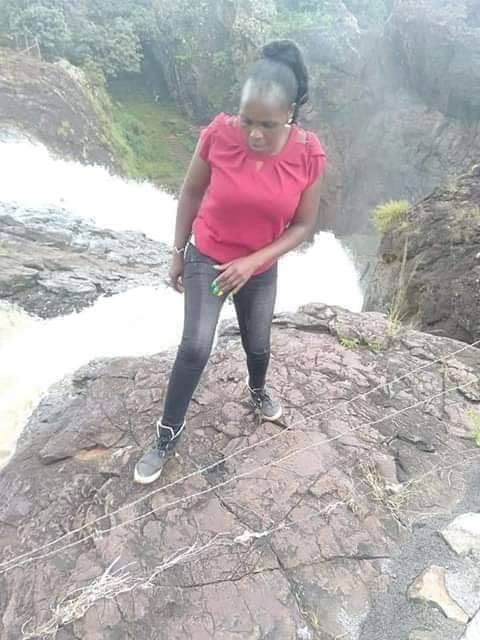 Dorcas Jepkemoi Chumba dead