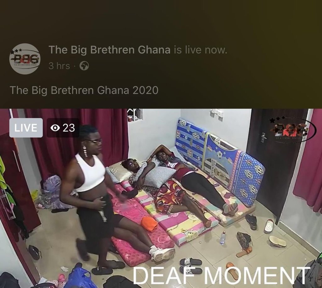 Ghana launches her version of Big Brother