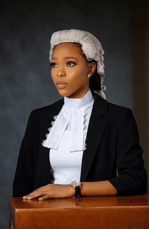 Nigerian call to bar