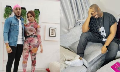 Don Jazzy mocks Nengi, Ozo (video)