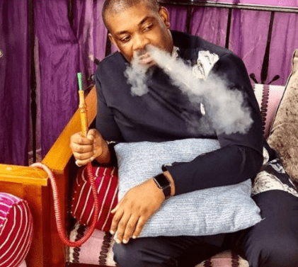 Don-Jazzy-smoking