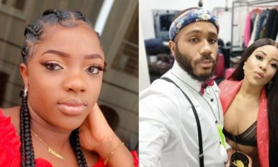 #BBNaija: I can never do what Erica is doing with Kiddwaya – Dorathy