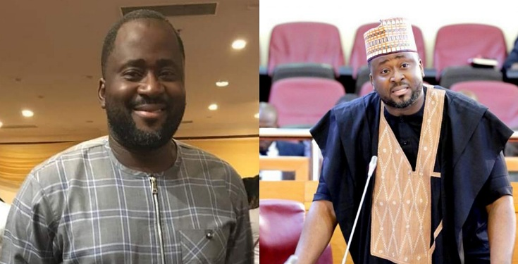 Desmond Elliot under fire