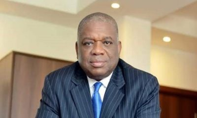 I'll build a 20th century economy if Nigerians make me President- Orji Uzor Kalu