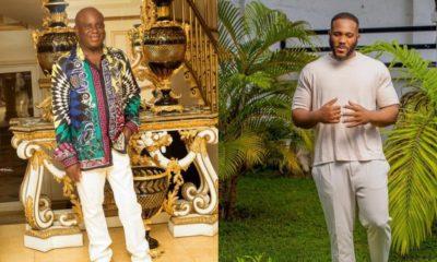Kiddwaya doesn't need ₦85 million prize money – Billionaire father, Terry Waya