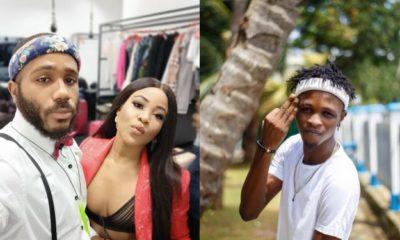 Laycon is my enemy – Erica tells Kiddwaya