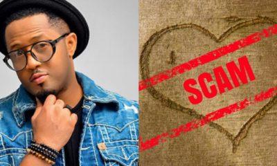 Mike Ezuruonye , romance scam
