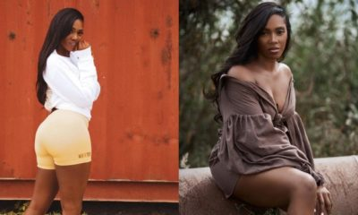 My journey is bigger than music – Tiwa Savage