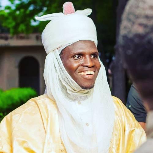 Buhari's praise singer
