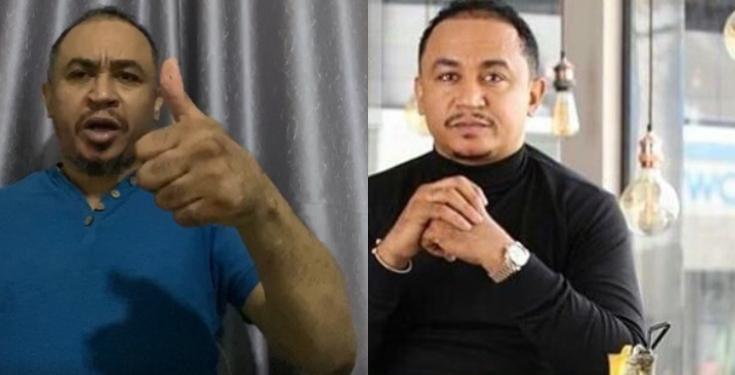 Daddy Freeze advises Nigerians