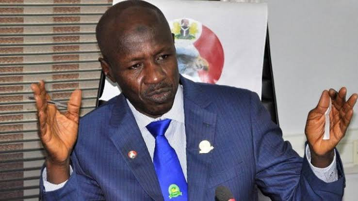 """I Have Never Received Bribe All My Life"" – Magu"