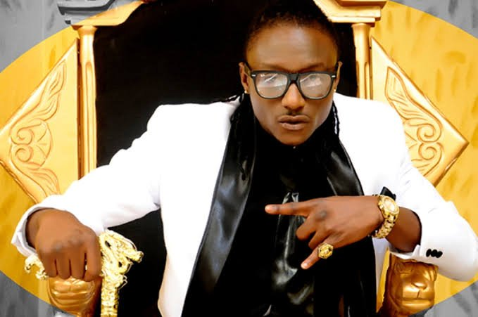 """Any man who lays hands on a woman is a fool"" – Terry G"