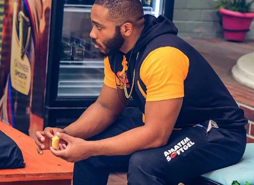 """""""BBNaija: """"I Won't Bother If I'm Evicted At This Point"""" – Kiddwaya"""