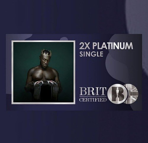 Burna Boy's album goes silver