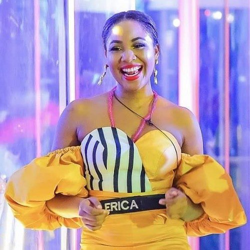Erica thanks fans for fighting for her