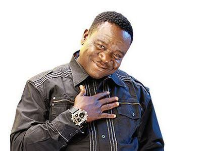 """Cooking Is For Women And Should Be Done By Them"" – Mr. Ibu Says"