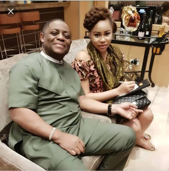 Femi Fani-Kayode To Sue Blogger