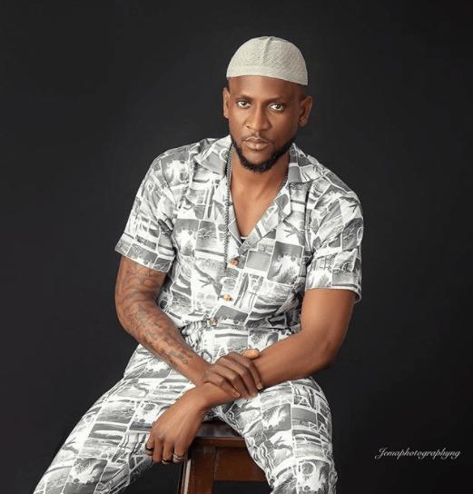 Omashola criticizes BBNaija 2020