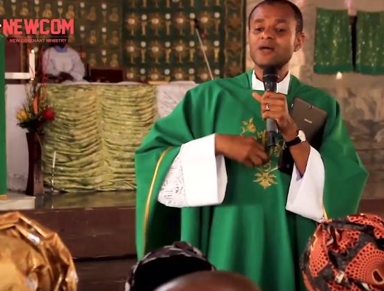 Father Oluoma