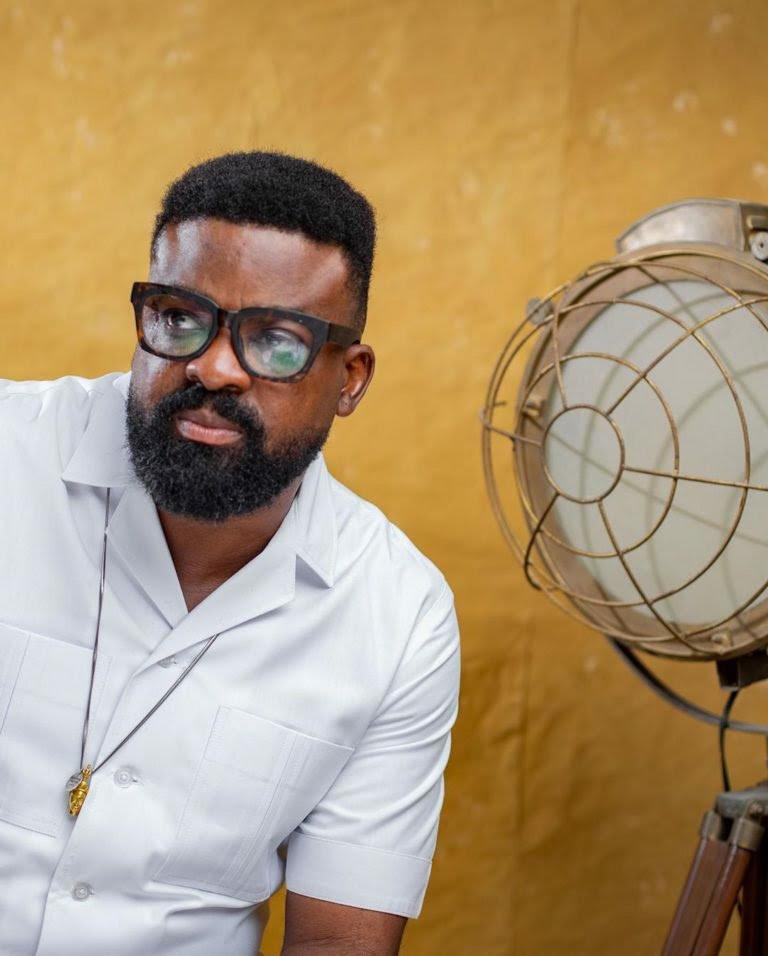 Kunle Afolayan 46th birthday