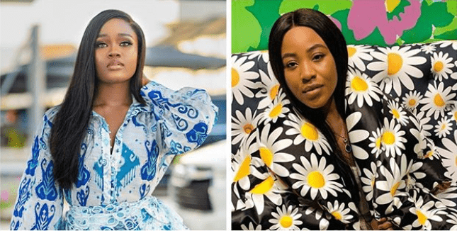 Cee-C encourages Erica