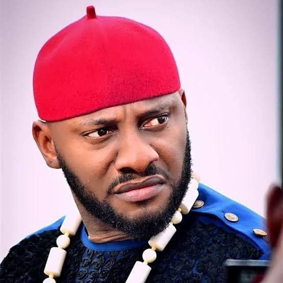 Yul Edochie talks about real men