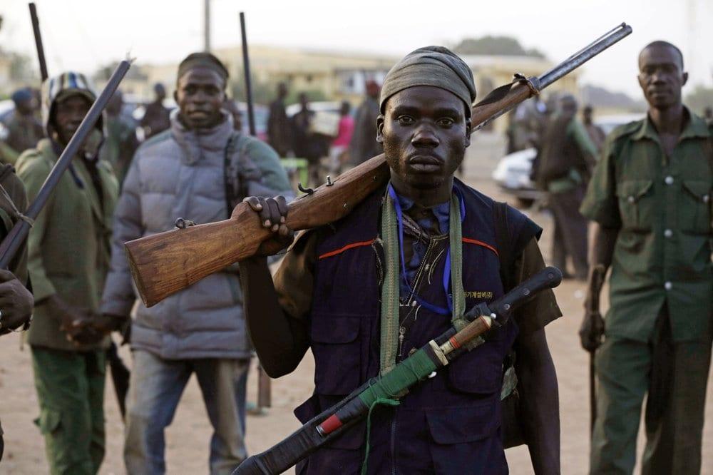 terrorists nigeria