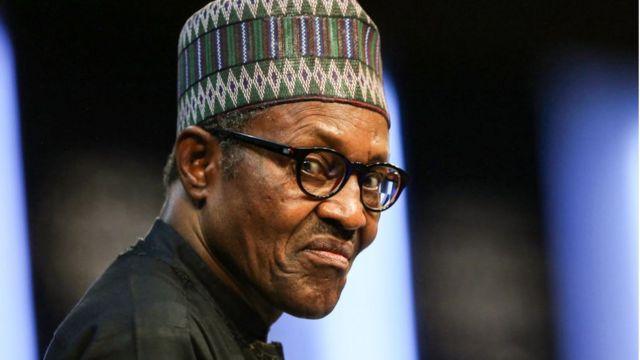 President Buhari Loses 100,000 Followers