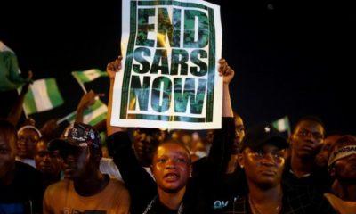 #endsars protesters, Lekki tollgate