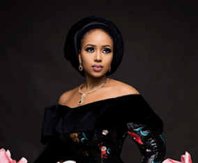 """zara bala """"Some of you think with your asses"""" - Bauchi state Governor's daughter"""