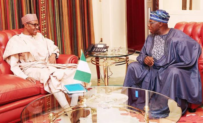 #EndSARS: Obasanjo tells Buhari what to do