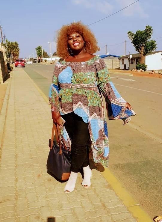 Mancobeni Makhwayi HIV