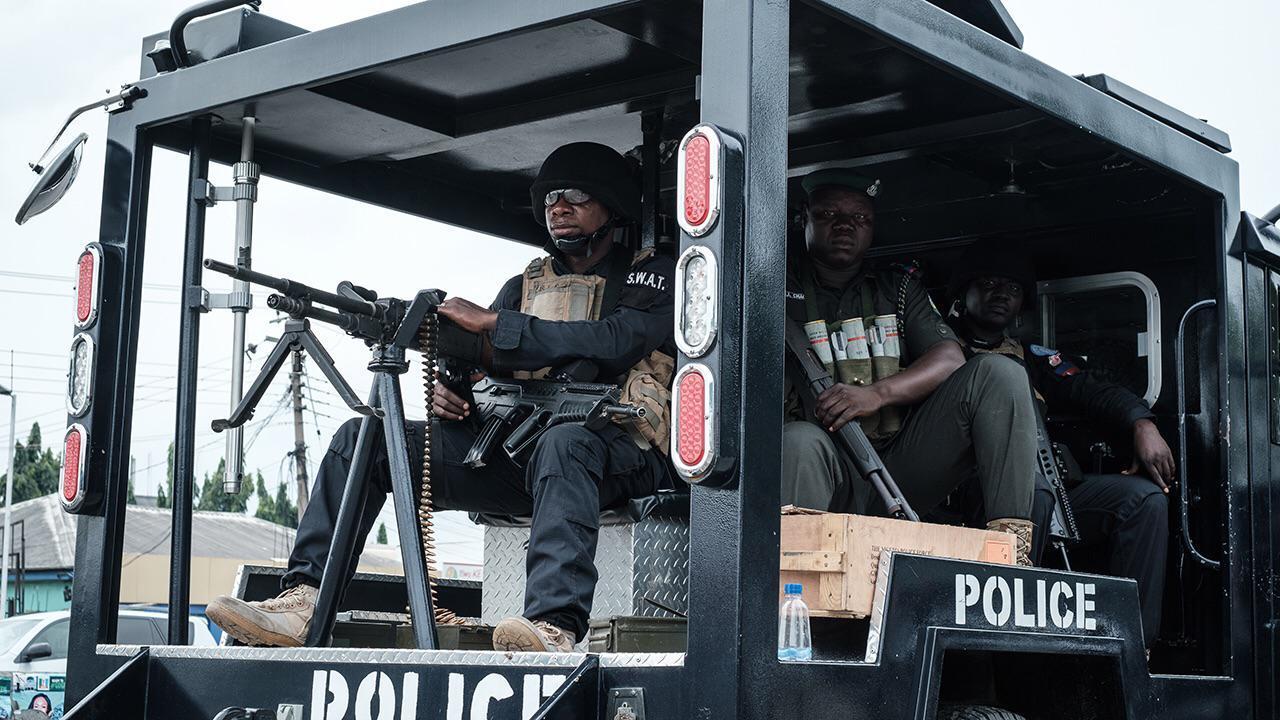 swat nigeria