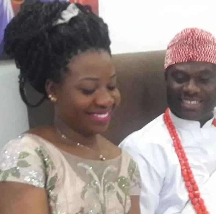 ooni of ife and his daughter