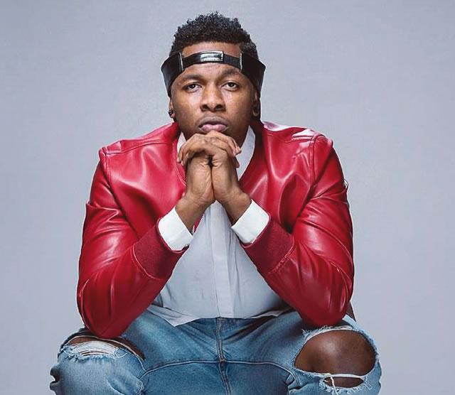 Runtown EndSARS protest